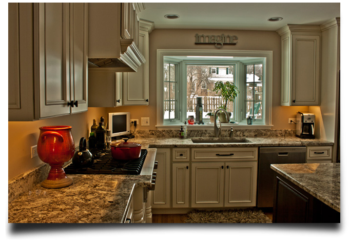 Ordinaire Kitchen Redesign By Wilson Hill Home Renovations
